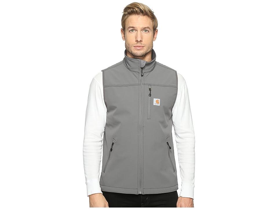 Carhartt Denwood Vest (Charcoal) Men