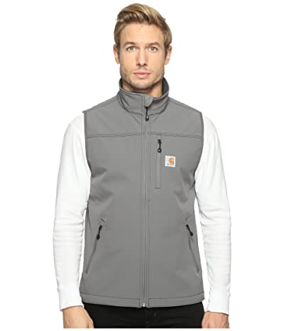 Carhartt Denwood Vest (Charcoal) Men