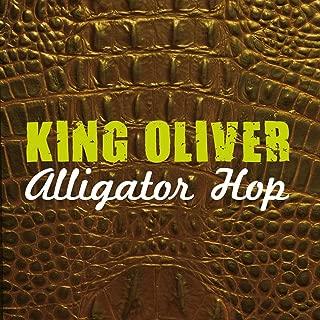 alligator hop