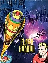 Definitive Flash Gordon & Jungle Jim, Vol. 1