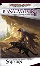 Sojourn (The Legend of Drizzt Book 3) (English Edition)