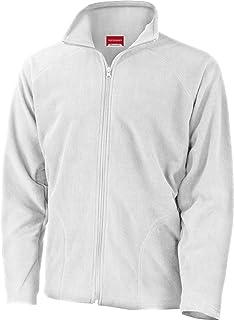 Result Core Men's Micron Fleece Jacket