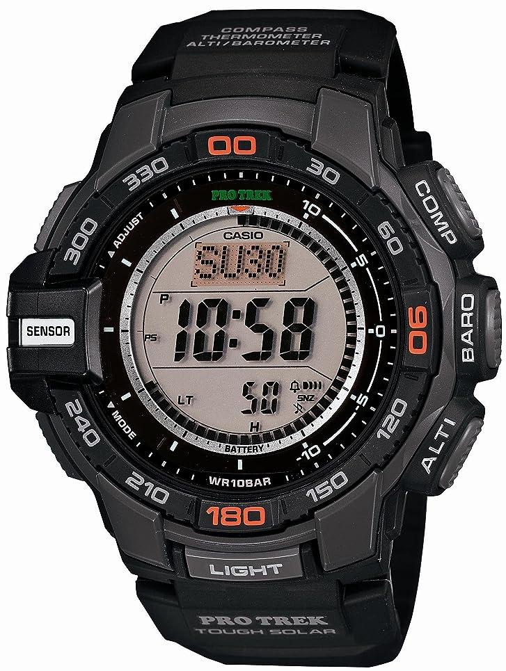 自然めまい請求書[カシオ]CASIO 腕時計 プロトレック ソーラー PRG-270-1JF メンズ