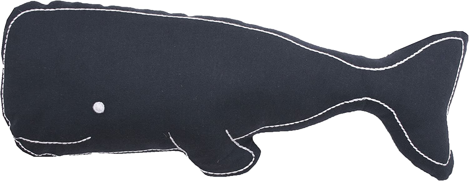 Thro by Dedication Marlo Lorenz TH007322008E Throw Whale OFFicial mail order Wally Pillo Shaped