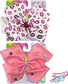03968c8156b Amazon.com  jojo siwa bows for girls
