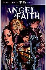 Buffy: Angel et Faith T02 : La figure du père Format Kindle
