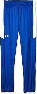 Under Armour Men`s UA Rival Knit Pants LG Blue