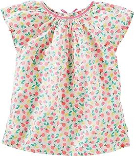 OshKosh B'Gosh قميص أنيق منسوج للفتيات 22000110