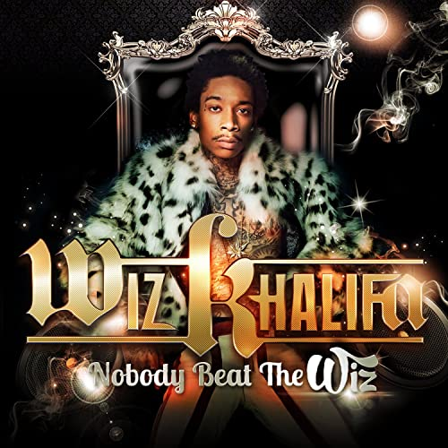 Nobody Beat The Wiz By Various Artists On Amazon Music