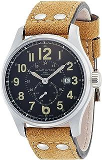 Hamilton - Reloj de Pulsera H70655733