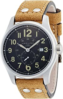 Hamilton Men's Watches Khaki Officer H70655733 - WW