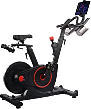 Echelon Connect EX5 and EX5-S, Bluetooth Capability, 32 Levels of Magnetic Resistance, Competition Seat, SPD Compatible Clips and Shoe Cages,Works with The Fit App