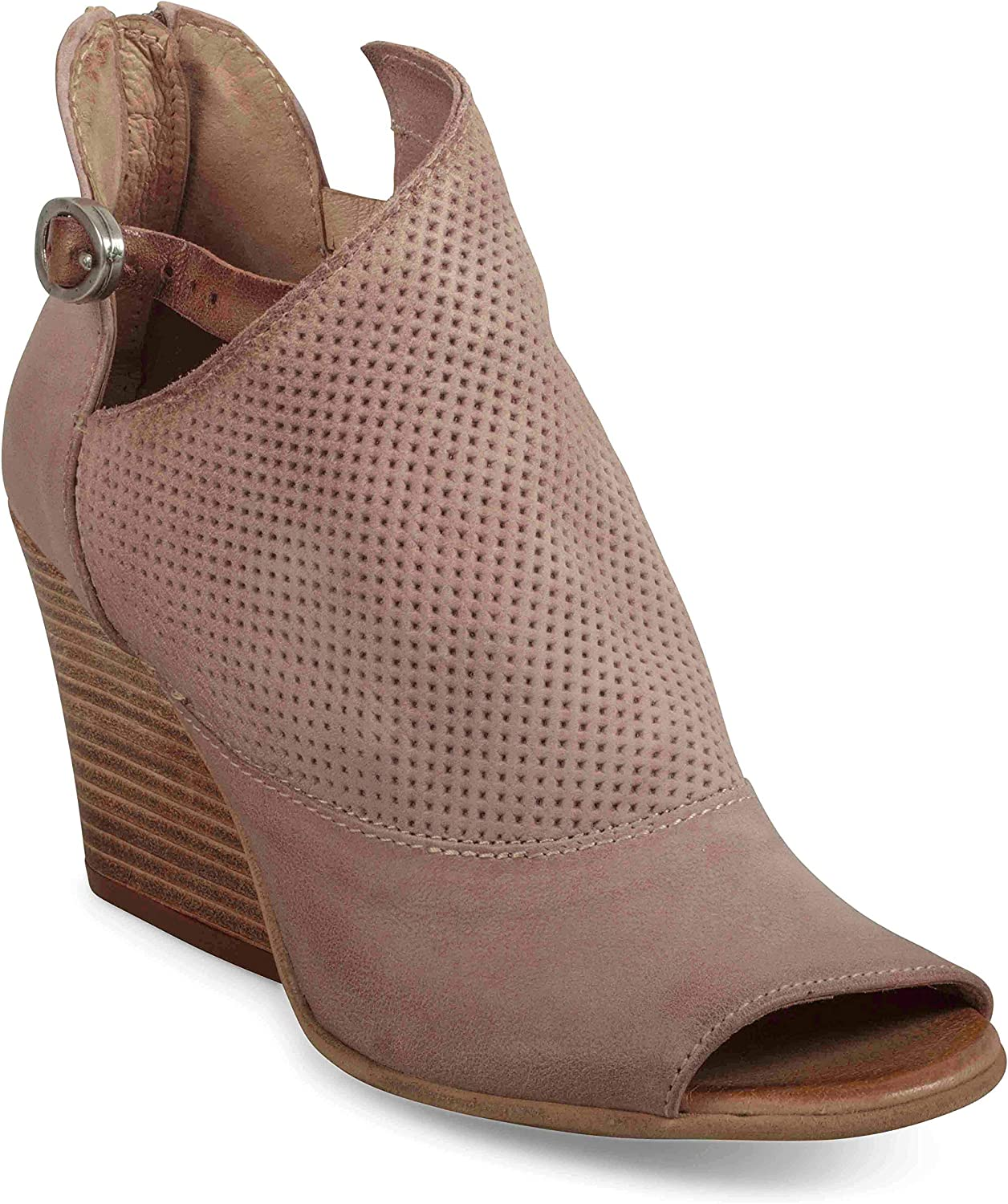 Miz Mooz Women's Knox in Pearl
