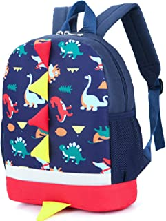 toddler backpack with cup holder