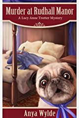 Murder At Rudhall Manor (A Humorous Murder Mystery) (English Edition) Formato Kindle