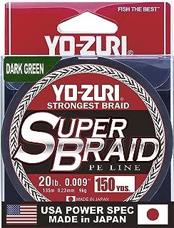yo zuri hybrid green
