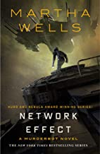 Network Effect: A Murderbot Novel: 5