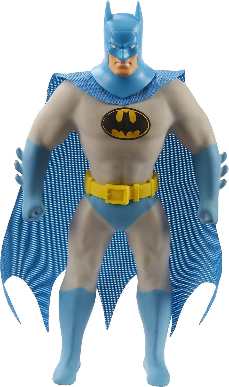 DC Universe Character – 6614 – Stretch Armstrong – Batman – Mini Stretchfigur, Blau