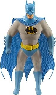 Stretch Armstrong Justice League 7'' Batman Figure