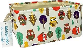 owls casket