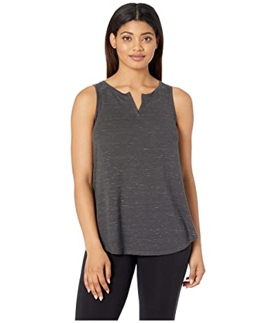 The North Face Boulder Peak Tank Top (TNF Dark Grey) Women