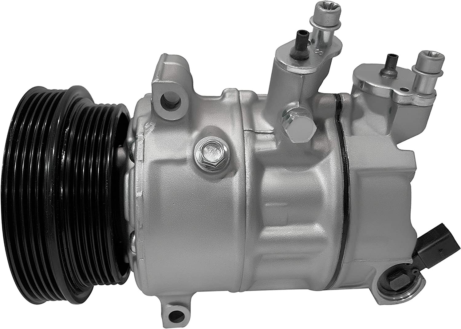 RYC New AC Compressor and Clutch A C AIH567-01 Ranking Super Special SALE held TOP2