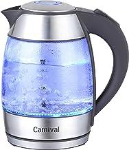 Carnival Glass Kettle