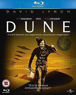 Dune [Blu-ray] [Import]