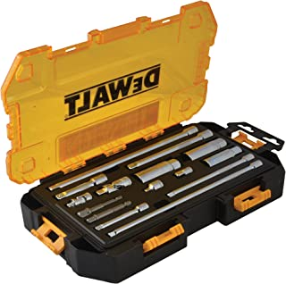 DEWALT Accessory Socket Set, 15-Piece (DWMT73807)