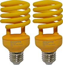 Best outdoor light bulbs that don't attract bugs Reviews