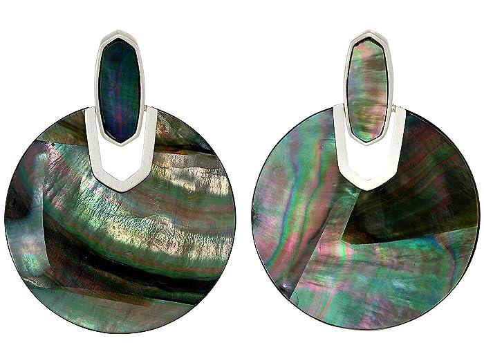 a53e12c5fc9d3 Kendra Scott Didi Earrings   Zappos.com