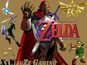 Clip: The Legend Of Zelda Ocarina Of Time