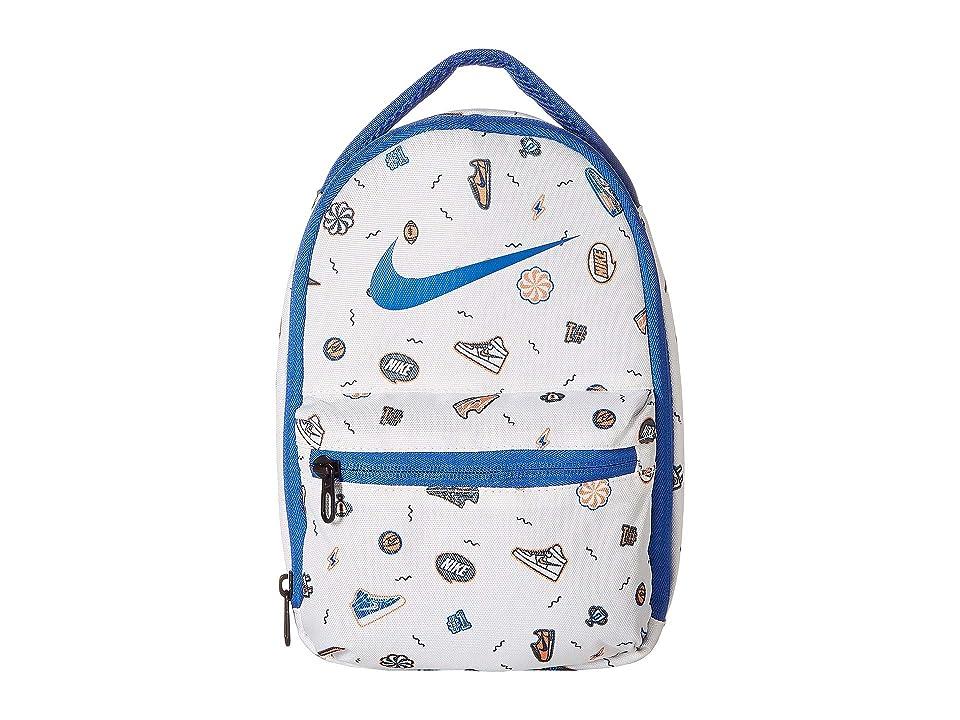 Nike Kids Brasilia Fuel Pack (Game Royal) Tote Handbags