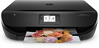 HP Envy 4520 Wireless All-in-One Photo Printer with Mobile Printing,HP Instant Ink or Amazon Dash replenishment ready (F0V...
