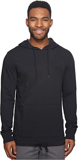 Volcom - Freestate Long Sleeve Hooded