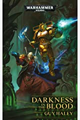 Darkness in the Blood (Blood Angels: Warhammer 40,000) Kindle Edition
