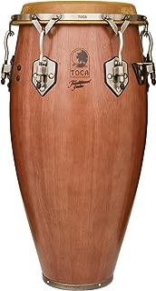 traditional conga tuning