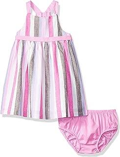 Gymboree Baby Girls Sleeveless Casual Woven Dress