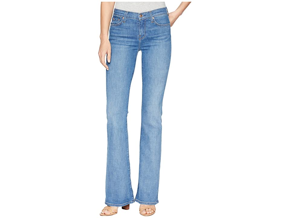 Image of 7 For All Mankind Ali in Heritage Artwalk (Heritage Artwalk) Women's Jeans