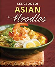 Asian Noodles (English Edition)