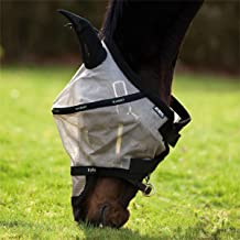 Horseware Ireland Rambo Plus Flymask,