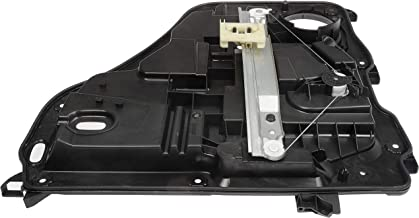 Dorman 751-272 Rear Driver Side Power Window Regulator and Motor Assembly for Select Dodge Models