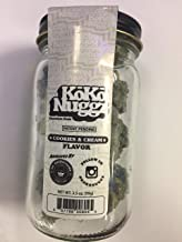 KoKo Nuggz Chocolate Buds Cookies & Cream Flavor 3.5oz