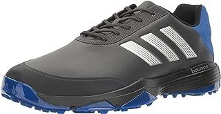 Men's Adipower Bounce WD Ftwwht Golf Shoe
