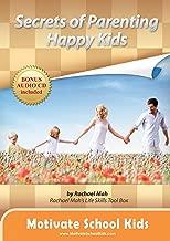 Secrets of Parenting Happy Kids Book 3 (Secrets of Parenting Happy Kids Book 1 to Book 3)