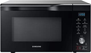 Samsung 32 L Convection Microwave Oven (MC32K7056QT/TL, Black, slimfry)