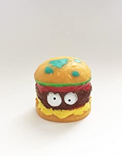 Grossery Gang The Season 1 #1-001 Horrid Hamburger by Moose Toys