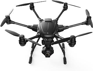 YUNEEC Typhoon H Hexacopter with CGO3+ 4K Camera (Black)- Renewed