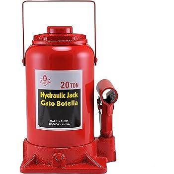 10PCS Horizontal Jack Rod Filler Plug Plunger 2 tons Hydraulic Jack Stand Pluger