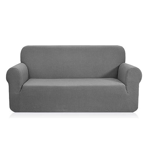 Enjoyable Sofa Covers For Leather Sofa Amazon Co Uk Ibusinesslaw Wood Chair Design Ideas Ibusinesslaworg